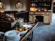wohnen Coach House at Middleton Lodge Middleton Tyas north yorkshire romantik natur freizeit