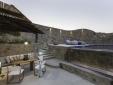 Verweilen Sie in der Ferienvilla Mykonos Panormos Villa in Griechenland kleine Boutique Hotels