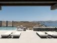 Verweilen Sie im Etesian Resort Mykonos Griechenland kleine Boutique Hotels