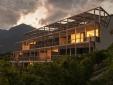 Verweilen Sie im Haller Boutique Hotel Weinberg Brixen Tirol Italien kleine Boutique Hotels