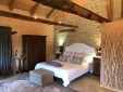 Large Suite with vaulted ceilings