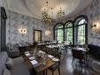 The Churchill Hotel York boutique hotel besonders luxuriös aussergewöhnlich trendig chic cool klein