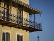 Albion House Ramsgate Kent boutique hotel besonders luxuriös aussergewöhnlich trendig chic cool klein