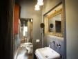 Costalmandorlo: Caprifoglio bathroom