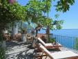 Positano Villa boutique to rent luxus romantic