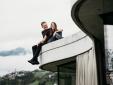Freiform Gasthaus Ferienwohnung Natur Südtirol Alpen Traumhaus