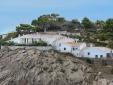 casa del Capitan cadaques villa boutique house zu vermieten