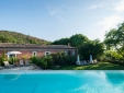 Mas des Oules_pool by day
