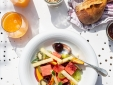 Le Florida best auberge gascony breakfast