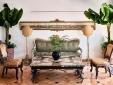 Le Sirenuse Hotel Amalfi Coast luxus
