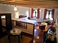 Posada San José Cuenca hotel romantik