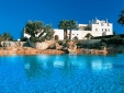 Masseria San Domenico Hotel Luxus boutique Puglia beste