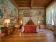 Palazzo Niccolini al Duomo Florence Italy Suite Bedroom