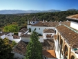Hotel la Bobadilla Malaga resort spa
