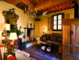 Casa Maria - Wohnzimmer