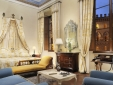 Grand Hotel Continental Tuscany Italy Suite Duplex