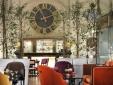 Grand Hotel Continental Tuscany Italy Bar