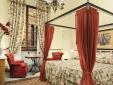 Grand Hotel Continental Tuscany Italy Classic Room
