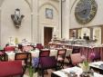 Grand Hotel Continental Tuscany Italy Breakfast Room