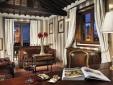 Grand Hotel Continental Tuscany Italy Panoramic