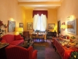 Antica Dimora Firenze Charmantes Gemütliches Hotel Florenz Italien