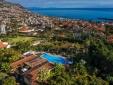 Hotel Quinta Jardins do Lago Fuchal Madeira hotel bestes