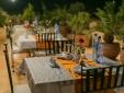 Riad l'Orangeraie Marrakesch Marokko Luxus Hotel
