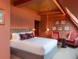 boutique hotel  Daniel Paris besonders luxuriös aussergewöhnlich trendig schick cool klein