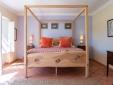Quinta de Santana Coutriside Manor House Romantic Accommodations Mafra Portugal Wineyards