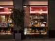 The zetter hotel London boutique hip and trendy
