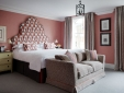 Charlotte Street Hotel London trendy