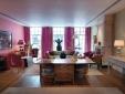 The Soho Hotel Londondon luxus