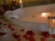 romantic wellness Suite
