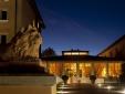 L'Andana Tenuta la Badiola Tuscany Hotel Spa romantik