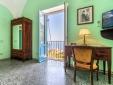 La Rotonda double room