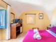 Isca double room