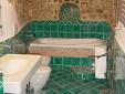 Bathroom #1 with bath suite apartment La Gerania