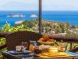 On site Villarena Restaurant