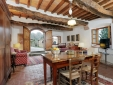 Castello de Bibbione Hotel Tuscany houses hotel con encanto