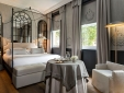 Helvetia & Bristol Hotel luxury boutique firenze
