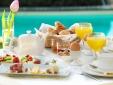 Toile Blanche saint Paul de Vence Hotel boutique luxus beste
