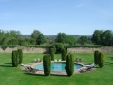 Domaine de Marsault Gard Hotel b&b