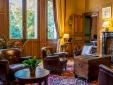 The Hotel Chateau de Verrieres saumur B&B lujo