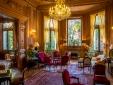 The Hotel Chateau de Verrieres saumur B&B luxus