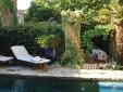 Les Sardines aux Yeux Bleus Gard Hotel b&b