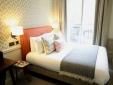 Lime Tree Hotel London England Twin room