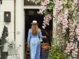 Lime Tree Hotel London England Sign
