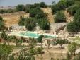 Relais Parco Cavalonga hotel boutique sicilien beste