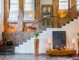 Hotel Santa Teresa Rio de Janeiro b&b romantik