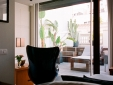 Hotel Pulizer Barcelona Spain Suite View